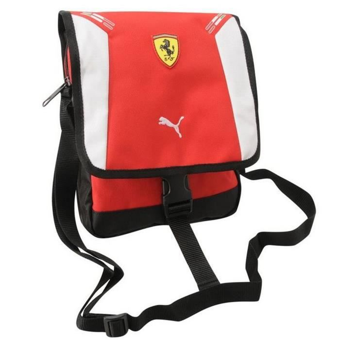 Sacoche officielle Puma Ferrari