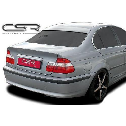 COLLE CASQUETTE DE VITRE ARRIERE BMW SERIE 5 E39 PHASE 1 ET 2
