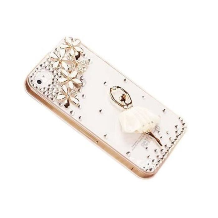 coque iphone 4 danseuse