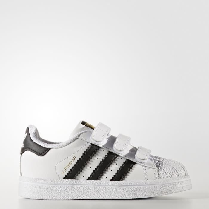 Basket adidas Originals Superstar Bébé - Ref. BZ0418 ENeXjxe