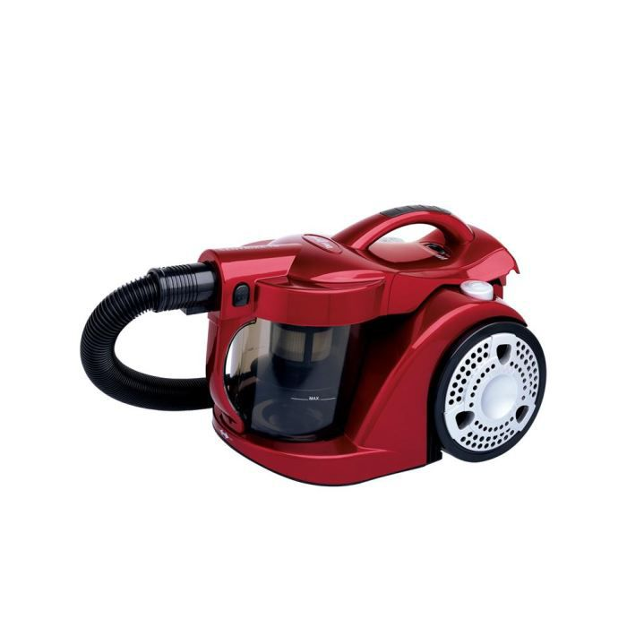 dirt devil m2614 1 aspirateur sans sac 2400 watts achat. Black Bedroom Furniture Sets. Home Design Ideas
