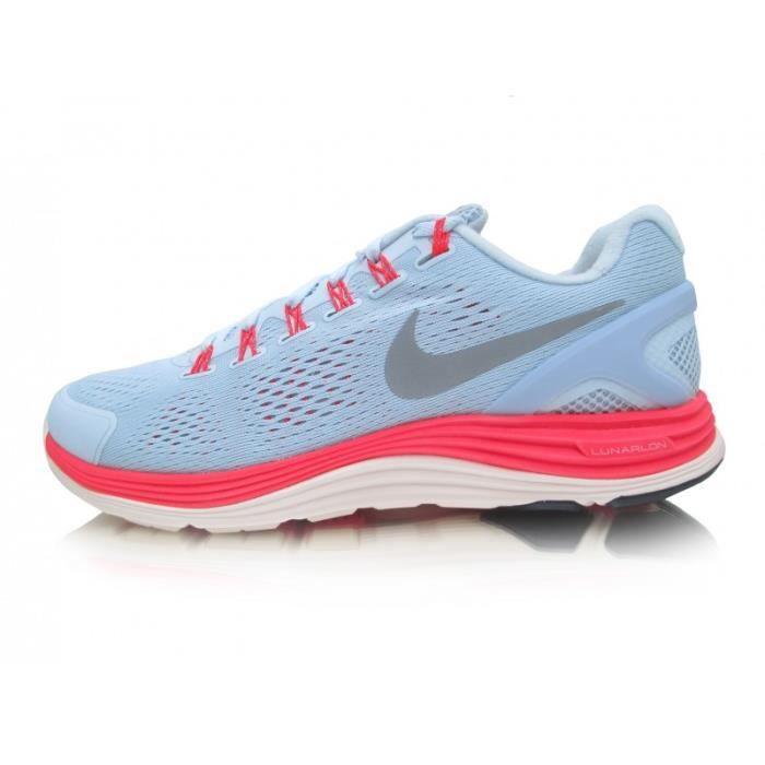 chaussures de course nike femme