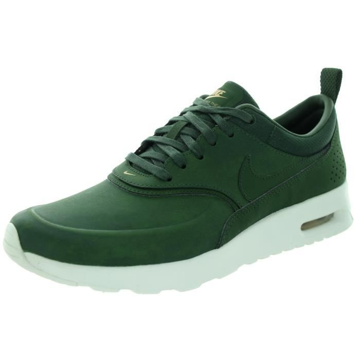 nike air max thea vert. Black Bedroom Furniture Sets. Home Design Ideas