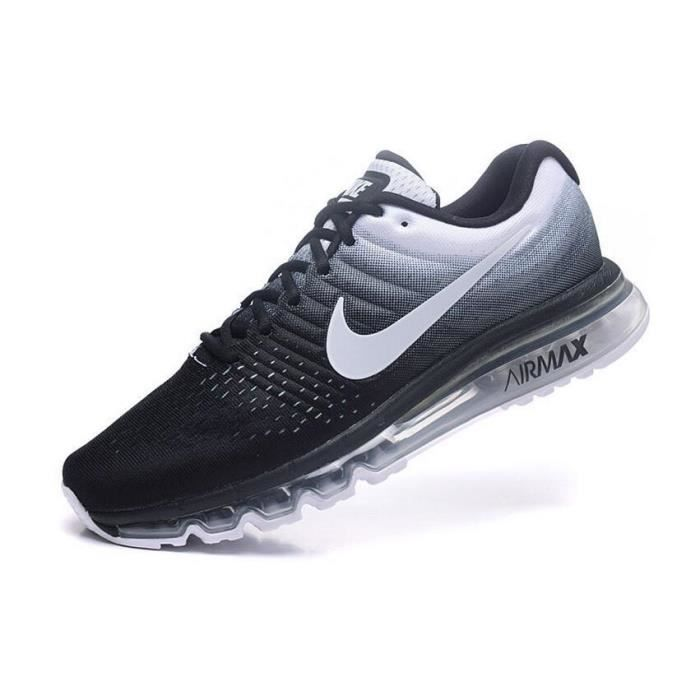 nike air max 2017 homme running basket chaussure ref 849559010 tu achat vente basket cdiscount. Black Bedroom Furniture Sets. Home Design Ideas