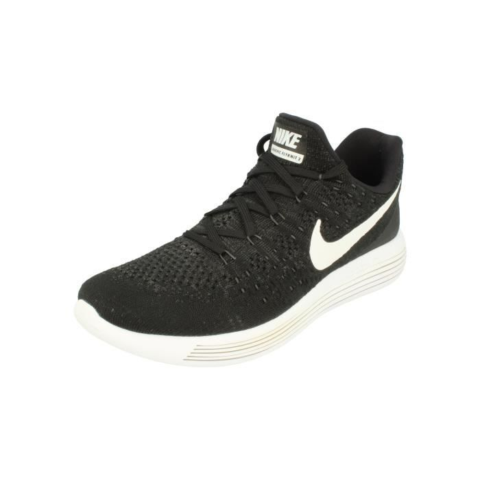 best service 4f6ea 3de34 BASKET Nike Lunarepic Low Flyknit 2 Hommes Running Traine