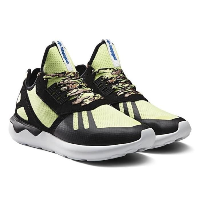 adidas Original Tubular Runner baskets Homme Noir 9.5