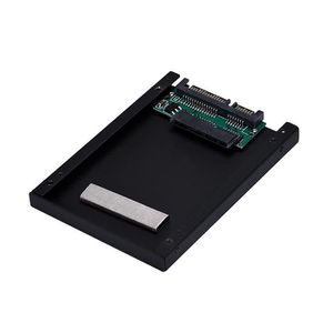 HOUSSE DISQUE DUR EXT. Micro SATA 1.8inch Pour 2.5inch HDD disque dur SSD