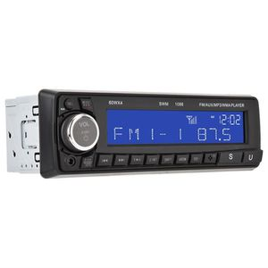 AUTORADIO Lecteur MP3 / MP4 / MP5 de voiture autoradio Bluet