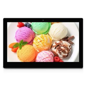 TABLETTE TACTILE Tablette Tactile - HSD-P537 Touch Screen All in On
