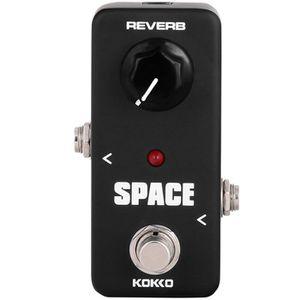 PÉDALE D'EFFETS KOKKO FRB-2 Mini Pédale d'effets Amplificateur Ove