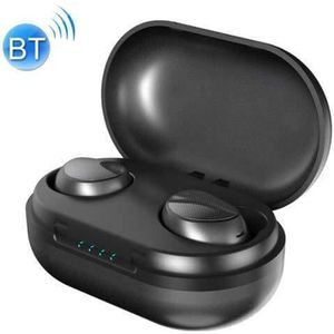 CASQUE - ÉCOUTEURS TWS Bluetooth 5.0 Earbuds Sport Stereo Wireless He