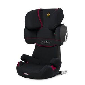 9-18kg Si/ège auto Ferrari groupe 1 avec base isofix pivotante 360/°