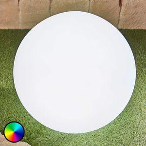 LAMPE DE JARDIN  LED Luminaire de terrasse 'Tomila' avec une connex