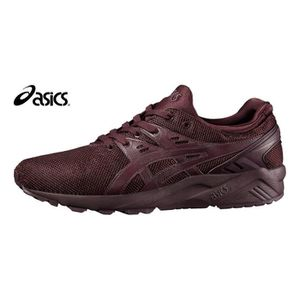 Bordeaux Asics Baskets Kayano EVO Gel Trainer KXc0Fq1