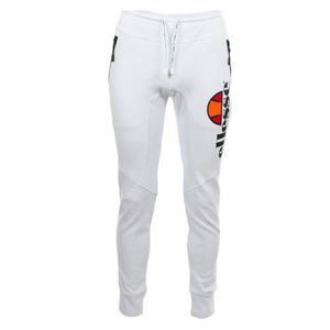 LEGGING Jogging Ellesse Eh H Pant Tech Fleece Blanc.