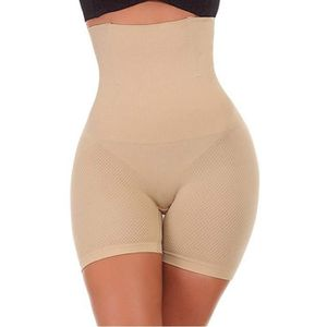 BUSTIER - CORSET Femme Panties Culotte Taille Haute Gainante Minceu