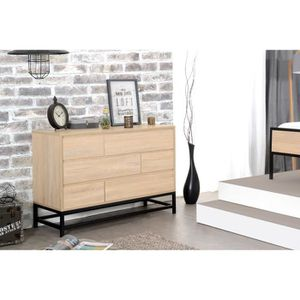 collections industriel achat vente collections industriel pas cher cdiscount. Black Bedroom Furniture Sets. Home Design Ideas
