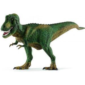 FIGURINE - PERSONNAGE SCHLEICH - Figurine 14587 Dinosaure Tyrannosaure R