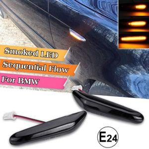 POUR BMW X3 F25 X5 E70 X6 E71 aile latérale Indicateur Répéteur Lumière DEL Droit O//S