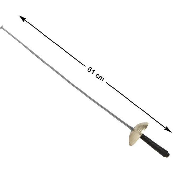 ATOSA Epée Mousquetaire 60 cm