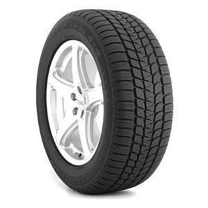 Bridgestone 245/45R18 96V LM25 RFT bmw