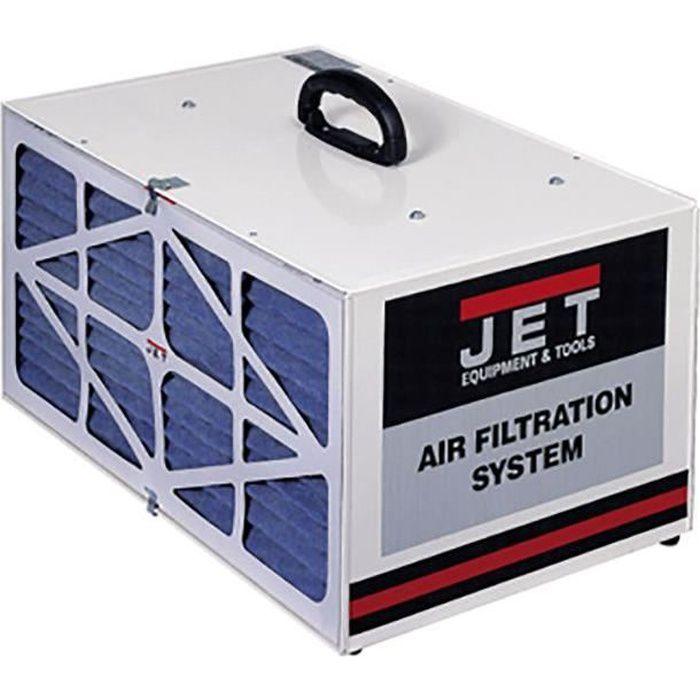 Jet AFS-500-M Système de filtration d'air 0,12kW Jet AFS500M