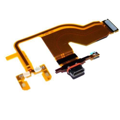 Nappe Connecteur de charge Sony Xperia Z4