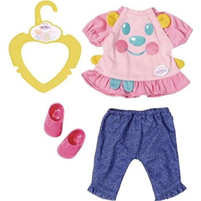 Baby born Vêtements de loisirs