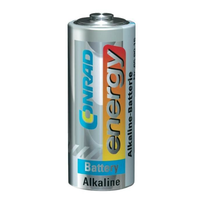 Piles pile n alcaline lr1 1 5v conrad energy - Pile rechargeable 1 5v ...