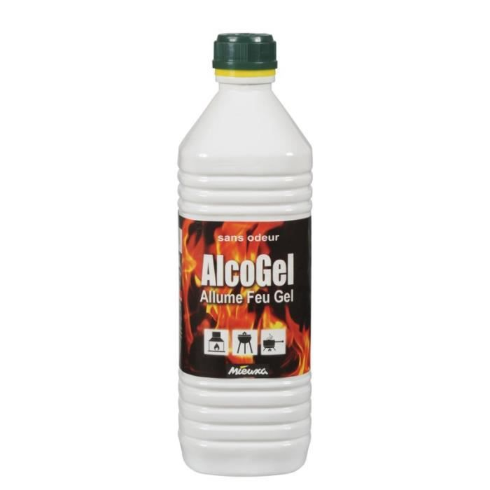 alcogel 1l achat vente alcool br ler alcogel 1l cdiscount. Black Bedroom Furniture Sets. Home Design Ideas