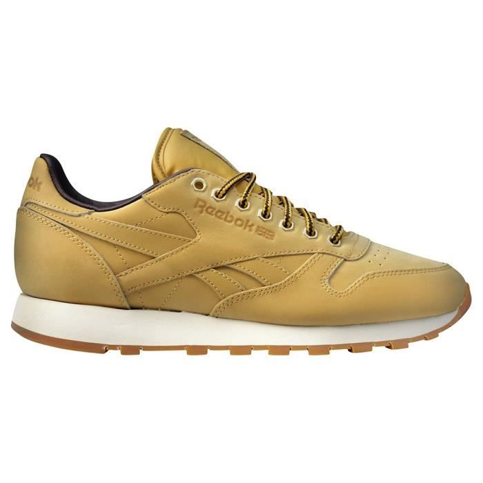 Pas Wp Reebok Cher Leather Prix Cdiscount Cl fUUxnqpTI