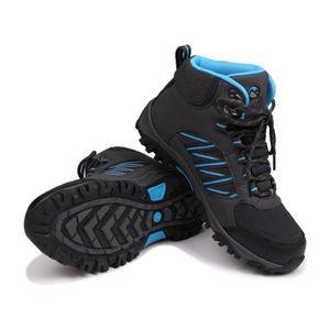 Gelert Horizon Chaussures de marche basses imperm/éables pour femme