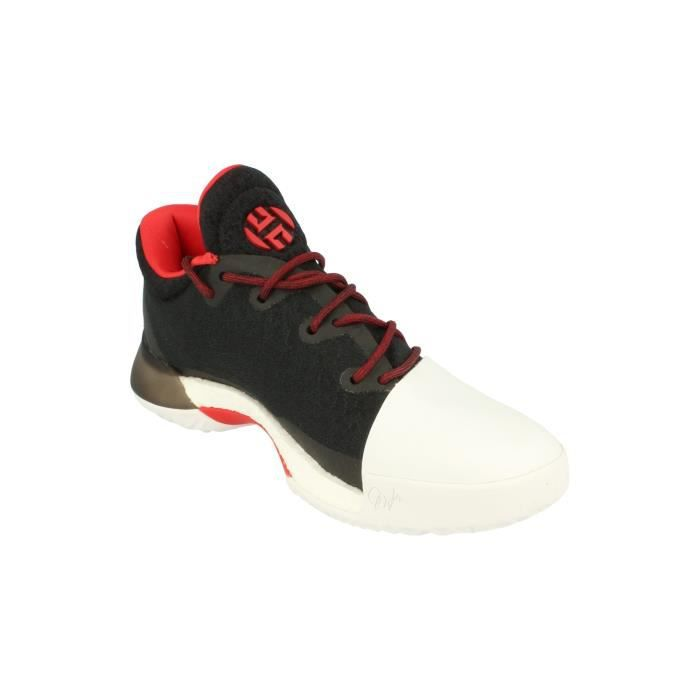 Adidas Harden Vol.1 Junior Basketball Trainers Sneakers
