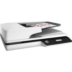 SCANNER HP Scanner Scanjet Pro 3500 f1
