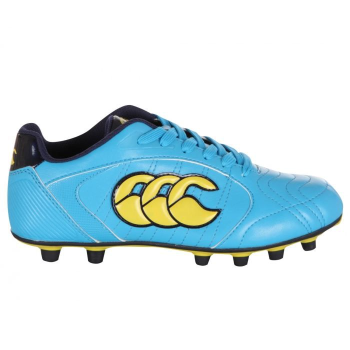 CHAUSSURES DE RUGBY CANTERBURY Chaussures Rugby Junior moulée