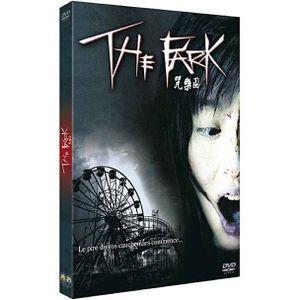 DVD FILM DVD The park 3D