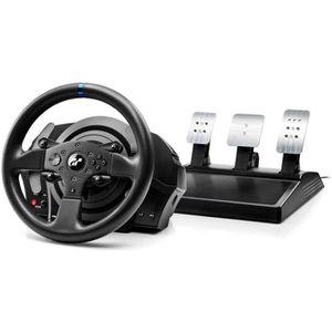 VOLANT PC THRUSTMASTER Volant pour jeux vidéo T300RS GT Edit