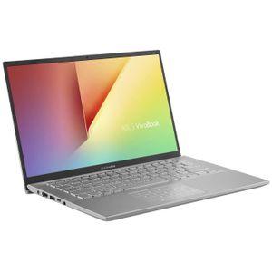ORDINATEUR PORTABLE ASUS Vivobook S14 S412DA-EK320T avec NumberPad - A