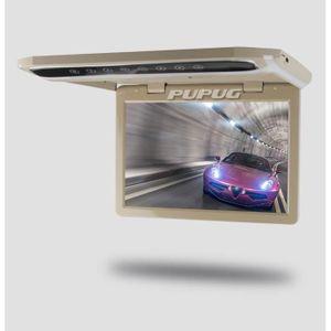AUTORADIO Autoradio HD 12,1 pouces USB SD HDMI FM voiture 10