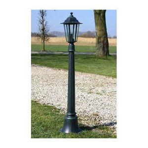 LAMPE DE JARDIN  Luminaire extérieur type lampadaire 100 cm