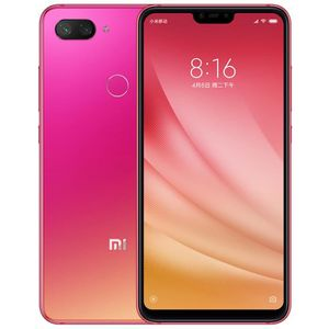 SMARTPHONE Xiaomi 8 Youth Edition, 6 Go + 64 Go, Full Netcom