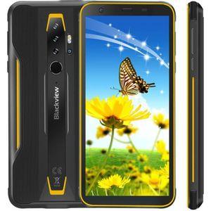 SMARTPHONE Smartphone IP68 Etanche BLACKVIEW BV6800 Pro - 64