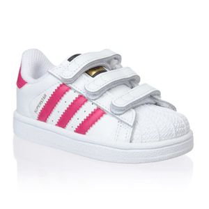 adidas superstar enfant fille