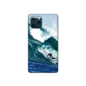 coque iphone 8 surfer d'argent
