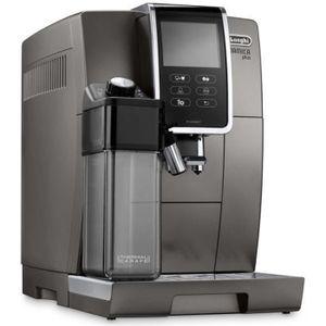 MACHINE À CAFÉ Expresso Broyeur DELONGHI Dinamica FEB3795.T