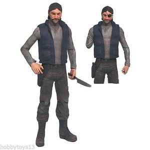 FIGURINE - PERSONNAGE Figurine The Walking Dead Comic Se2 Governor