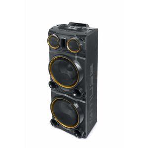 RÉCEPTEUR - DÉCODEUR   MUSE Party Box Enceinte colonne Bluetooth - radio