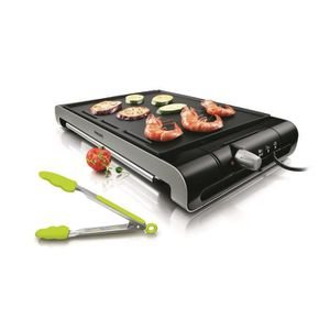 PLANCHA DE TABLE PHILIPS - Plancha 2300W HD4430/20