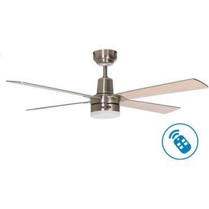 VENTILATEUR DE PLAFOND Ventilateur de plafond basse puissance, 30W, super