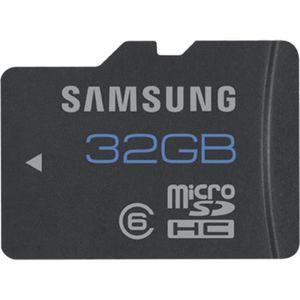 CARTE MÉMOIRE Carte mémoire Samsung micro SD 32 Go